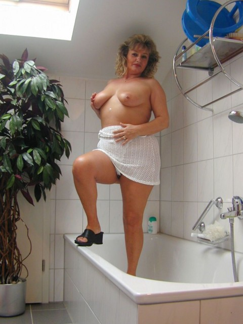 Hausfrauenbusen